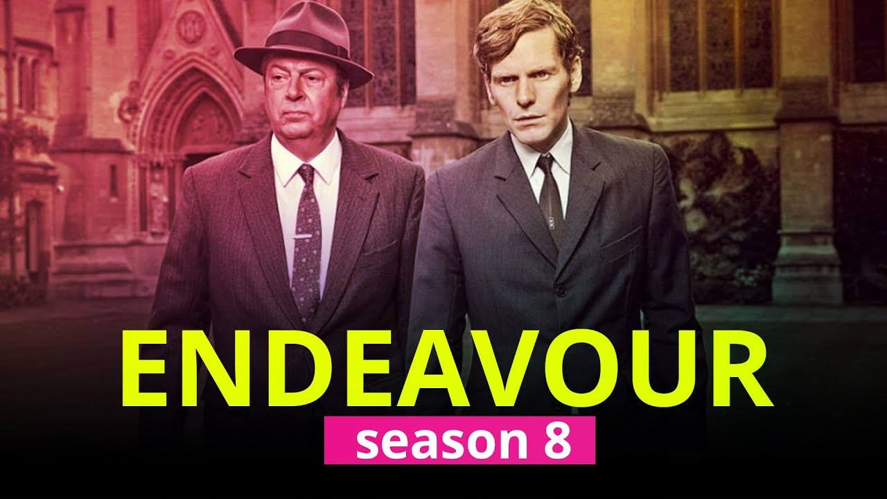 Download Endeavour Season 8 Release Date, Cast, Plot & All Other Updates- US News Box Official