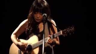 畠奈津子ワンマンライブ 三十路-はじめの一歩 より2曲 2013.8....