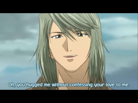Tokimeki Memorial Only Love Sub English Episode 006 An