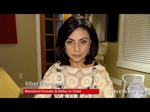 FBI Whistleblower Sibel Edmonds' Message To President Trump