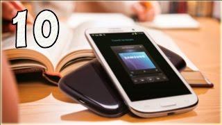 10 ШКОЛЬНЫХ ЛАЙФХАКОВ С ТЕЛЕФОНОМ(Сегодня вы узнаете, о 10 лайфхаков для школы с телефоном. Я думаю, что они будут полезны для вас. ПОДПИШИСЬ..., 2016-03-18T13:00:01.000Z)