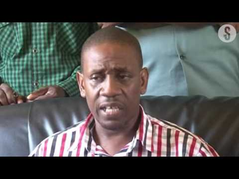 Willy Mtengo threatens to ditch ODM after loss to Jumwa in primaries
