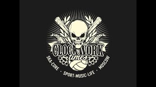 Документальный фильм о группе Clockwork Times