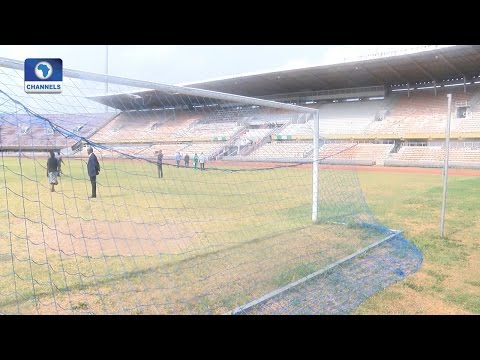 Special Report On Lagos National Stadium Pt 1
