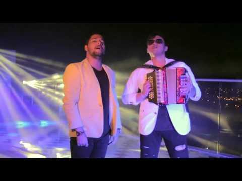 Eres tú vídeo oficial Junior Saavedra & Jose Nieto via @vallenatoalcien