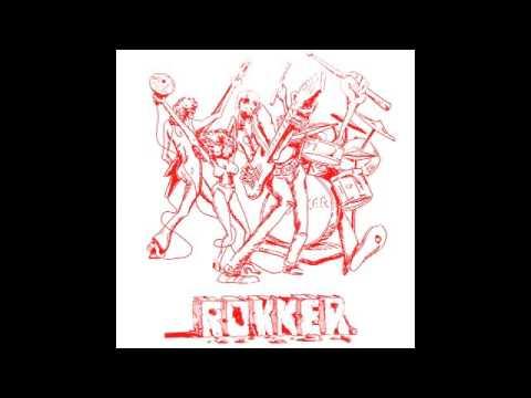 Rokker FULL ALBUM 1979 Austin Texas Punk