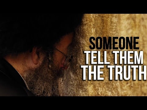 97% Zionists and Israeli Jews don't know this secret - Part 1 of 2