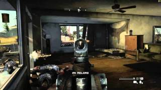 HOMEFRONT gameplay