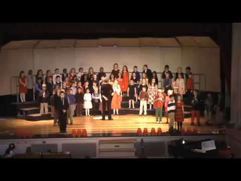 RBS Winter Holiday Concert
