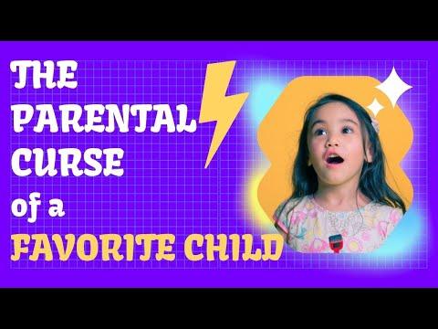 The Parental Curse of a Favorite Child
