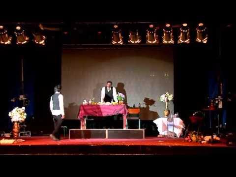 Theen Muriyile Durandam - One Act Play - Malayalam Drama