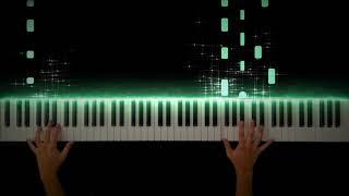映画『バイオハザード』メインテーマ(Resident Evil Main Title Theme) / マリリンマンソン(Marilyn Manson) -Piano Cover-