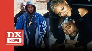 """Was Tupac Biopic """"All Eyez On Me"""" A Flop?"""