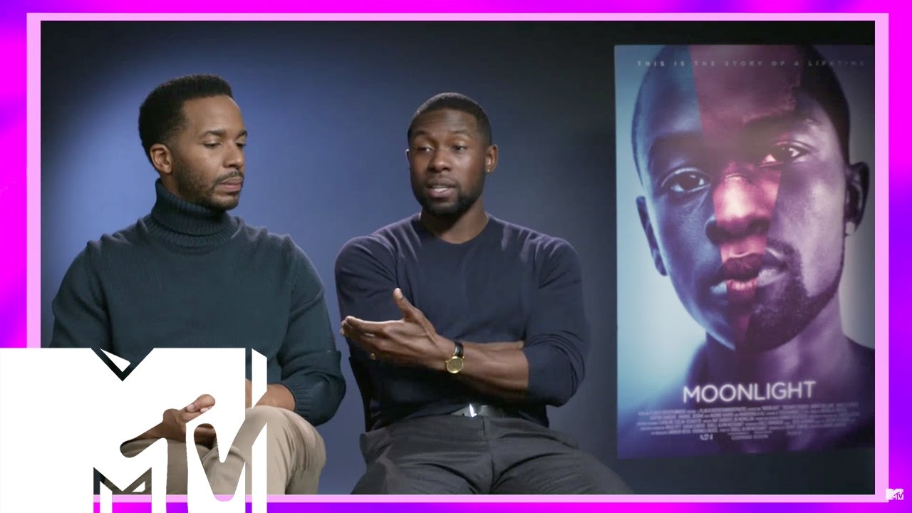 moonlight cast reveal what all teens will relate to in the