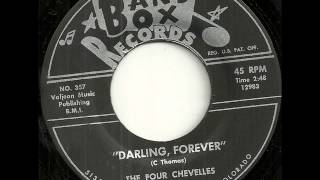 Darling Forever - Four Chevelles