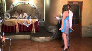 брачный танец