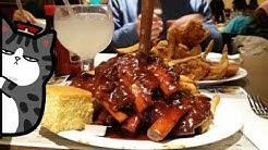 Dallas BBQ Lunch Date