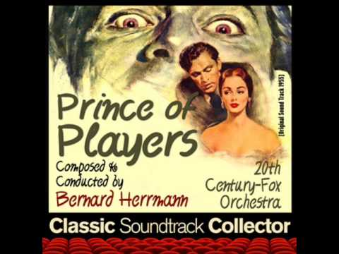 Prelude - Prince of Players (Ost) [1955]