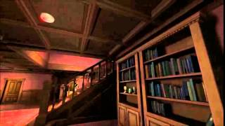M-man recommends :  Gone Home