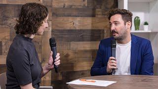 The Good Crisp Company - Livestream Studio Interview at NOSH Live Winter 2019