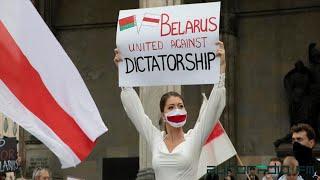 #МАЙДАН в Беларуси! ГРАНАТЫ ОТ #Лукашенко