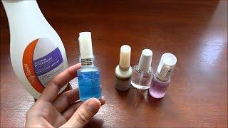 Как сделать красивые ногти. Секреты красоты