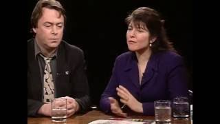 Christopher Hitchens, <b>Naomi Wolf</b>, Rebecca Walker and others ...