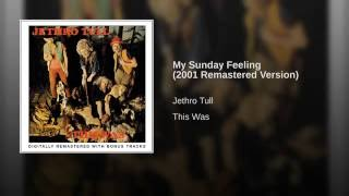 My Sunday Feeling (2001 Remastered Version)