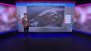 كيف سخر المصريون من إعلانات الكومباوندات الفاخرة؟