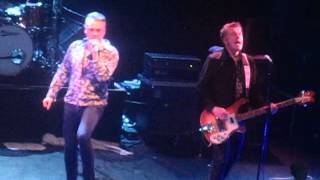 The Undertones - There Goes Norman (Live @ KOKO, London, 24/05/13)