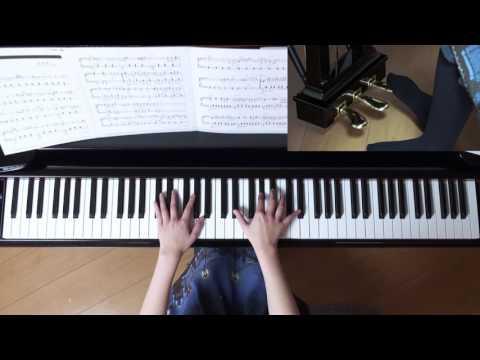 おとなの掟 ピアノ Doughnuts Hole 火曜ドラマ「カルテット」主題歌 (上級)