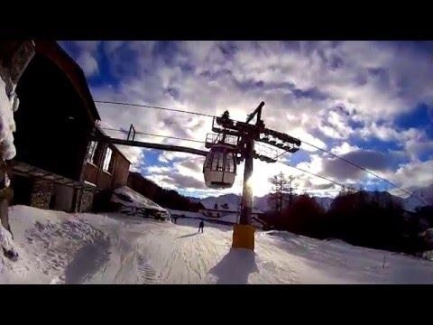 Madesimo skiing 2016