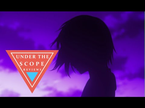 Under The Scope Anime Review: Shinsekai Yori