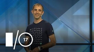 What's New in Google's IoT Platform? Ubiquitous Computing at Google (Google I/O '17)