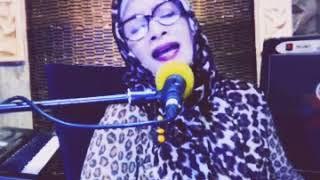 Cinta Putih - Titiek Puspa cover by Mama