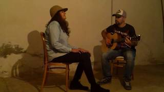 Parachute-Chris Stapleton( Acoustic Cover)