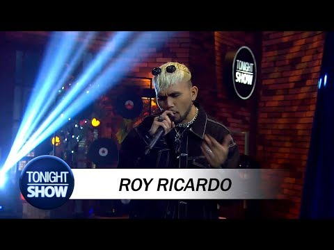 Roy Ricardo - Barang KW (Special Performance)