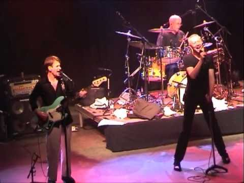 Joe Jackson Band - Got The Time (live in Hannover, 2003)
