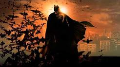 Batman - Fan-made soundtrack preview