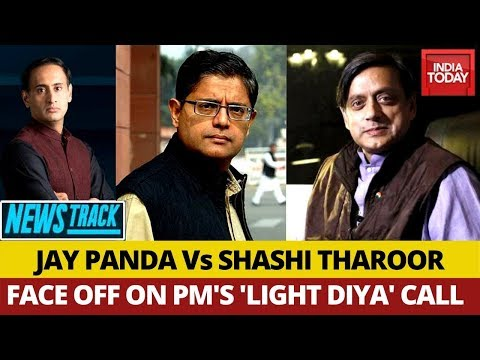 Showmanship Or Unity Call?: Jay Panda Vs Shashi Tharoor Face Over PM's 9-Minute Appeal | Newstrack