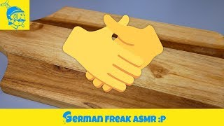 Do a good deed today and help SassEsnacks!👍 (No ASMR)