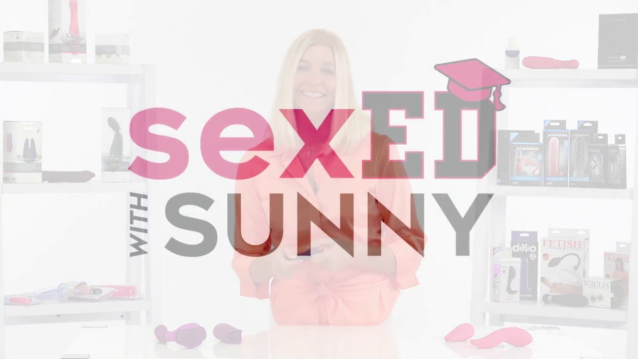 Sex Ed With Sunny Talks Making Oral Better