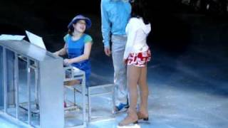 The ice tour High School Musical - You Are The Music In Me