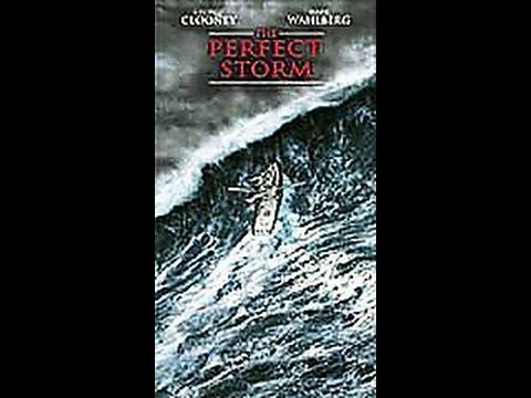 Opening To The Perfect Storm 2000 Vhs Version 2 Youtube