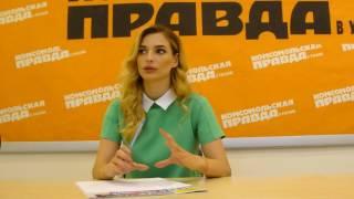 """певица, экс-солистка группы """"ВИА Гра"""" Татьяна Котова - 1"""