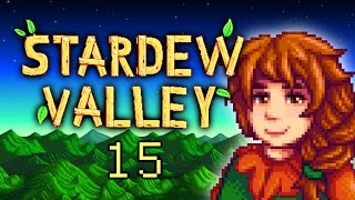 Stardew Valley 15 - Salmonberry