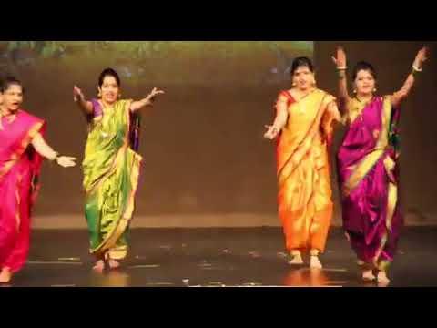 My Jai Malhar Dance