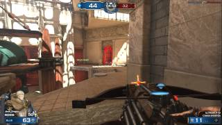 Renaissance Heroes: Team Deathmatch - Atelier W/ Live Commentary