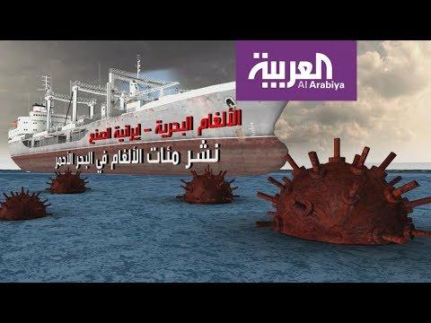 التهديدات الحوثية.. الوسائل والمواقع  - نشر قبل 3 ساعة