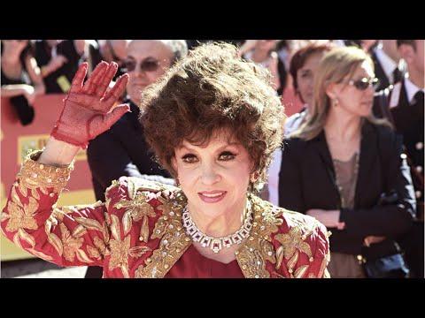 Gina Lollobrigida, On 90th Birthday, Reignites Feud With Sophia Loren